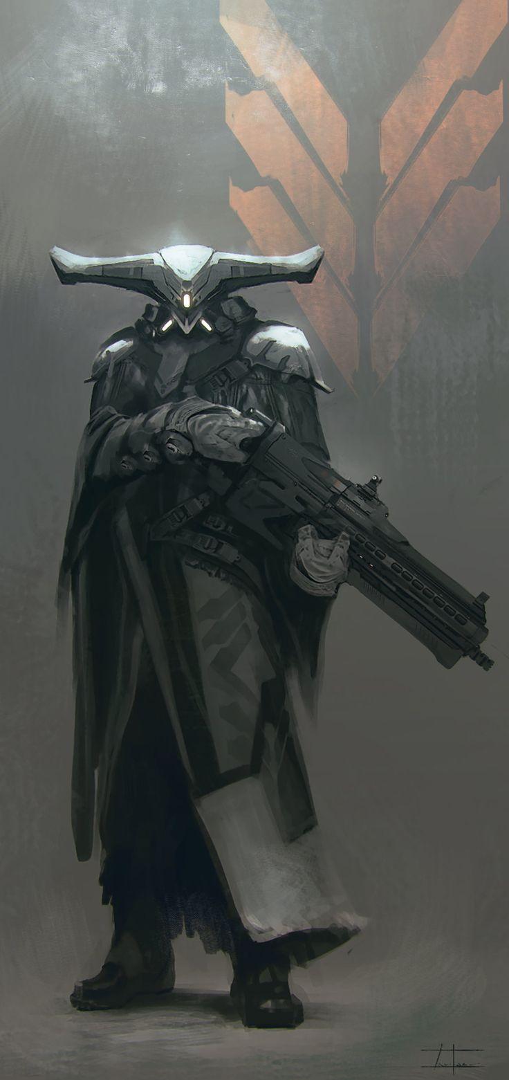 RUTAK SPECIAL FORCES. Extraterrestres
