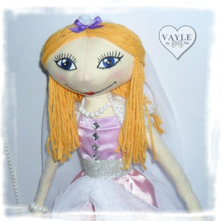 sweet rag doll by Vayle