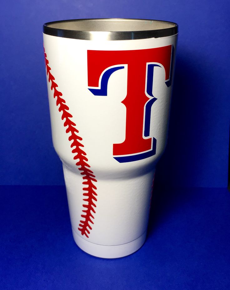 https://www.etsy.com/listing/294244303/yeti-cups-powder-coated-yeti-tumbler texas rangers yeti
