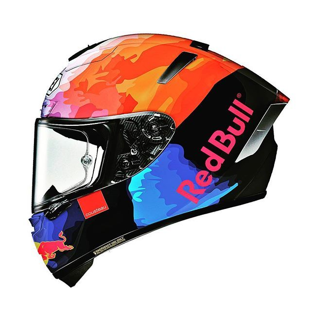 d7cbd853 The base model for this helmet is the Shoei X14. For any inquiries or  custom works c… | Lids, helmets, piss pots and pip protectors
