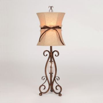 The 25+ best Metal table lamps ideas on Pinterest | Table lamp ...