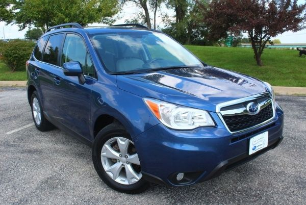 Used 2014 Subaru Forester for Sale in Lees Summit, MO – TrueCar