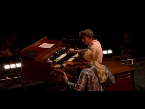 ERIC CLAPTON & STEVE WINWOOD ~  Presence of the Lord (Classic Blindfaith)