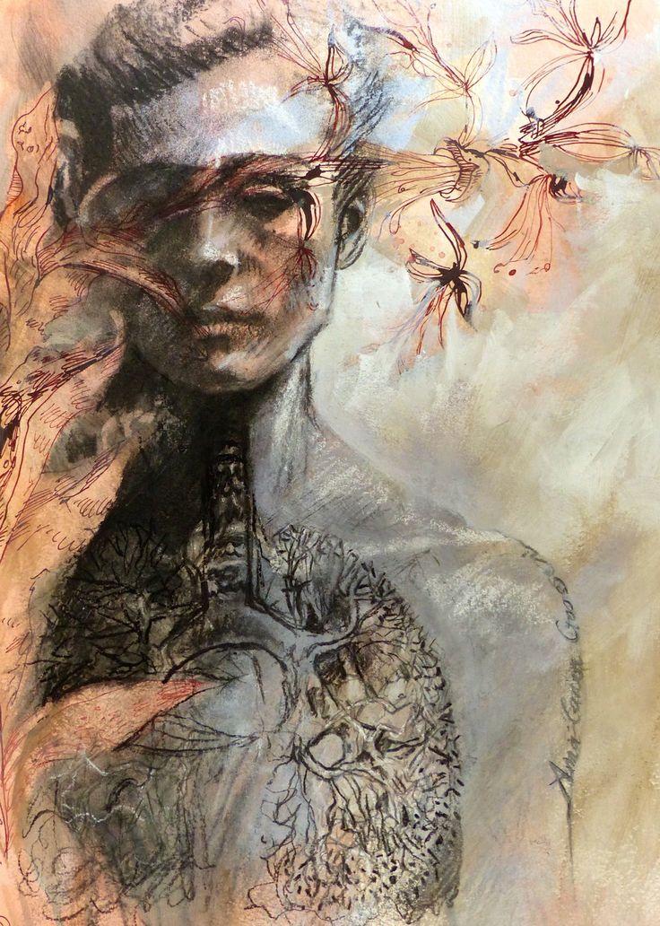 'Resuscitate' Anna-Carien Goosen