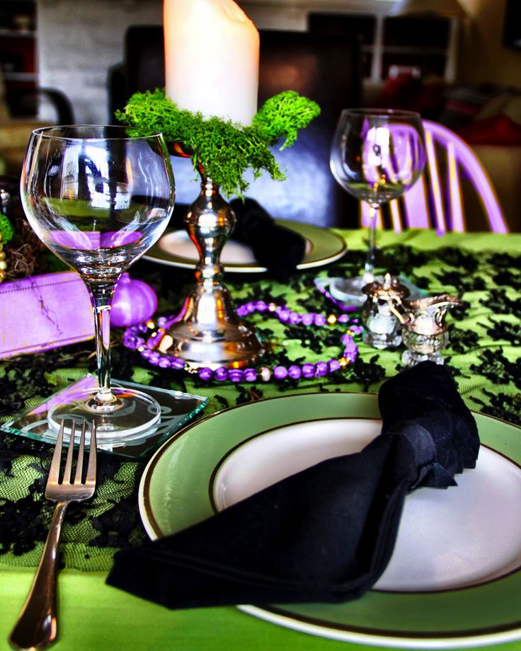 The Witch Themed Party: 290 Best Images About Halloween Fashionista Fabulous