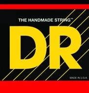 Dr String – LT-9 Nickel Plated – Tite-fit.  Corde per chitarra elettrica Tite-Fit con anima tonda ed avvolgimento nickel-plated. Scalatura MI9 — SI11 — SOL16 — RE24 — LA32 — MI42