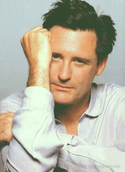 Bill Pullman (Sleepless in Seattle, While You Were Sleeping) (2 films)