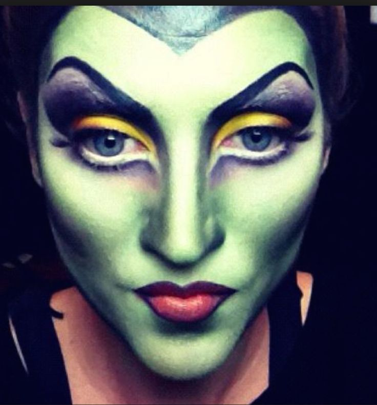 Elphaba color
