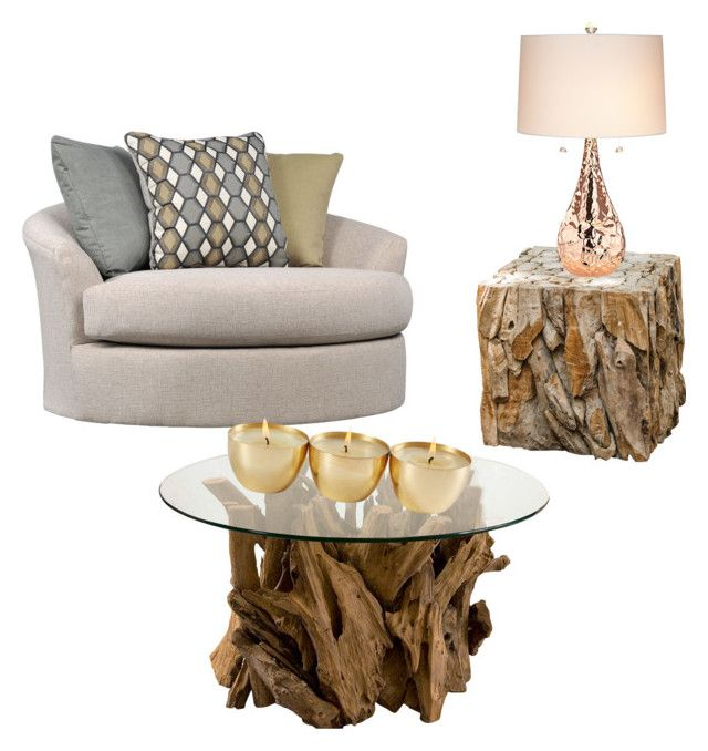 """""""Home sweet Home"""" by stela-ciko on Polyvore featuring interior, interiors, interior design, home, home decor, interior decorating and Kathy Ireland"""