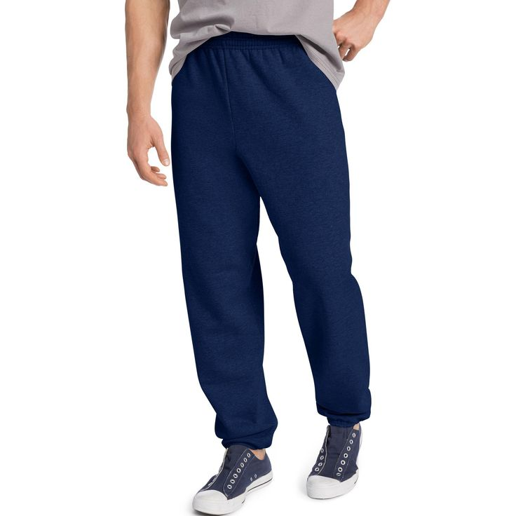 Hanes ComfortBlend EcoSmart Mens Sweatpants