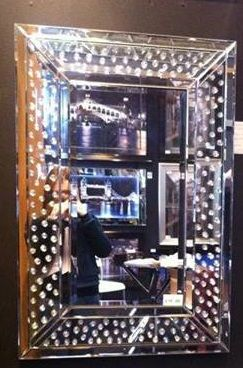 Crystal Wall Mirror 261 best www.outletmirrors images on pinterest | crushes