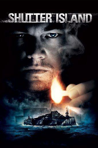 Shutter Island Wiki & Review - Movie Critics!!