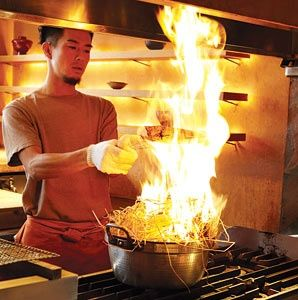 Owan, cooking, restaurant, Japan, Tokyo