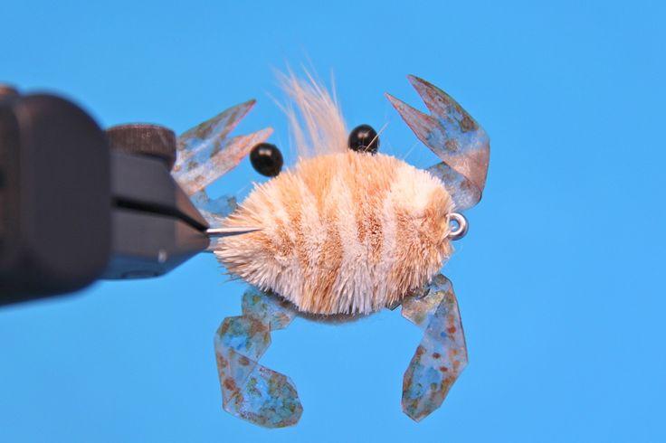 Custom Saltwater Flies - SaltyFlyTying.com