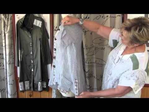 Diane Ericson UpCycle Tips - YouTube