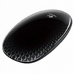 Touch Mouse M600」  I move the mouse from this is just another old touch
