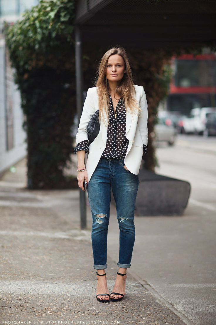 Why Polka Dots Are Back In A Big Way