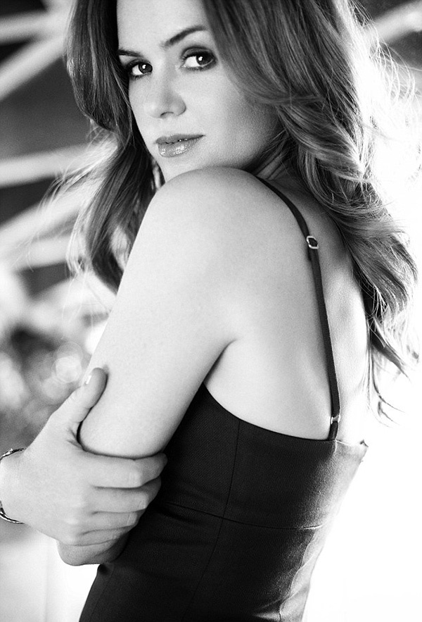 Isla Fisher (Despedida de Soltera: 8), (Now you see me: 6), (El gran Gatsby:)