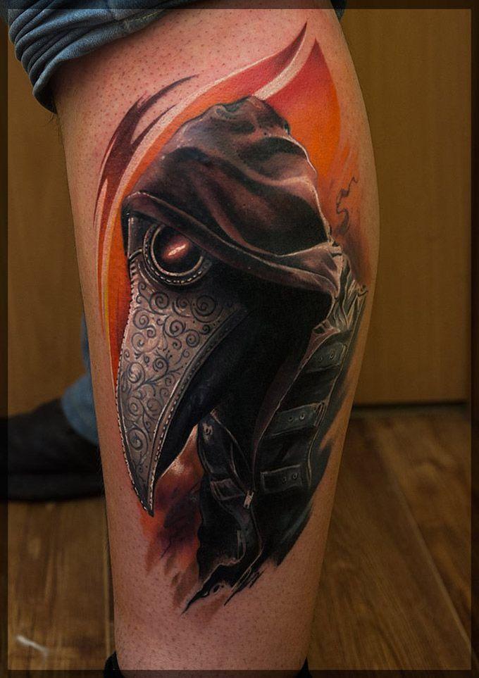 The Plague | Best tattoo design ideas