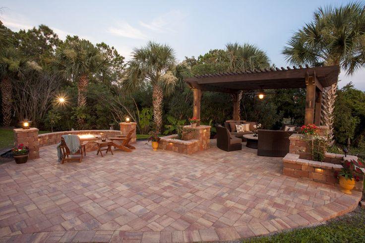Design the ultimate summer backyard getaway with mega olde