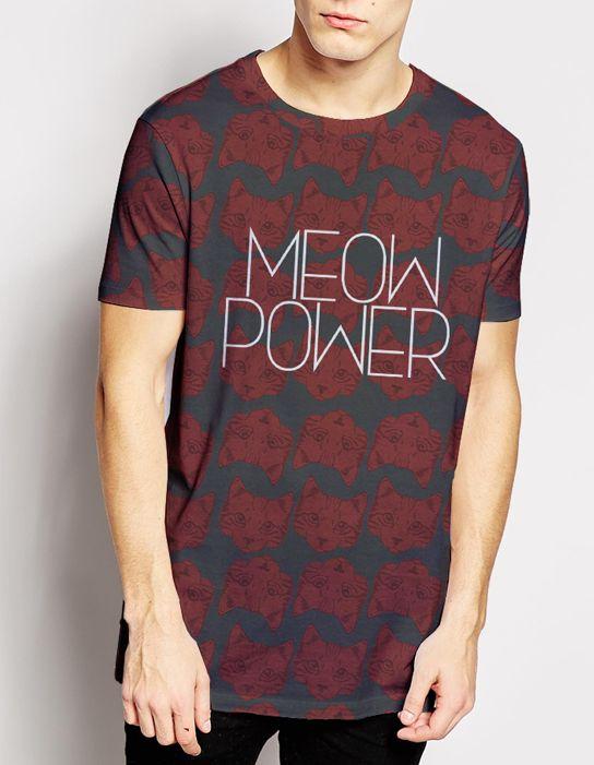 LEIA MAIS...  https://www.eagle-clothing.com/produtos/camiseta-eagles-meow-power  CAMISETA EAGLES MEOW POWER