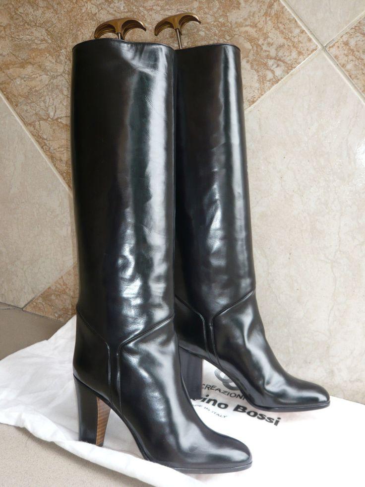 Vintage Italian Boots 119