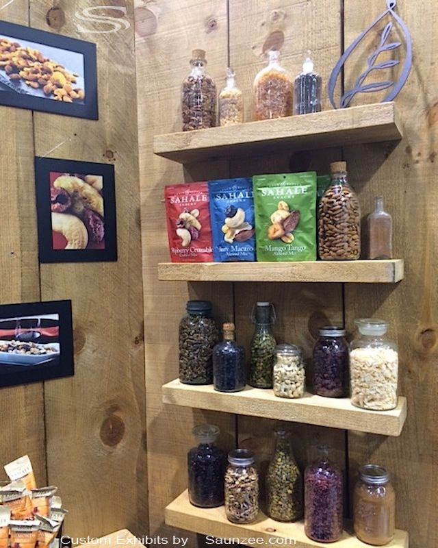 Trade Show Booth Wood Panels : Best images about awesome trade show booths on