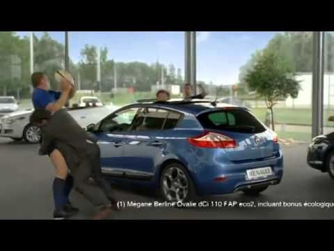 ▶ French commercial - Renault (2011) - YouTube