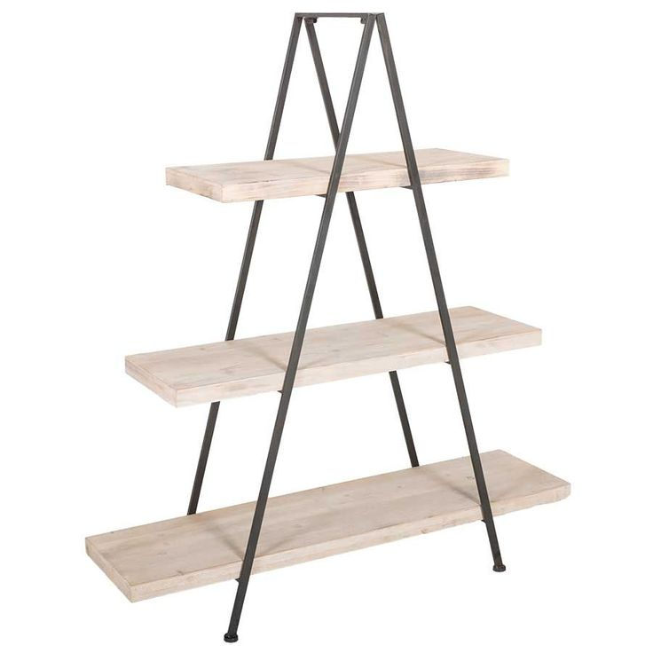 ... Triangle Shelf on Pinterest | Shelves, Wood coffee tables and Wood