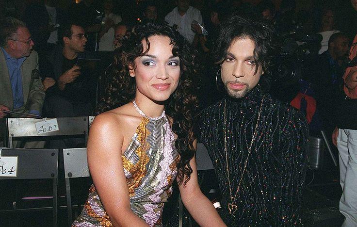 Prince et Mayte Garcia ont connu deux tragédies. Quelques mois après le décès de leur fils qui n'a vécu que six jours, sa femme a fait une fausse...