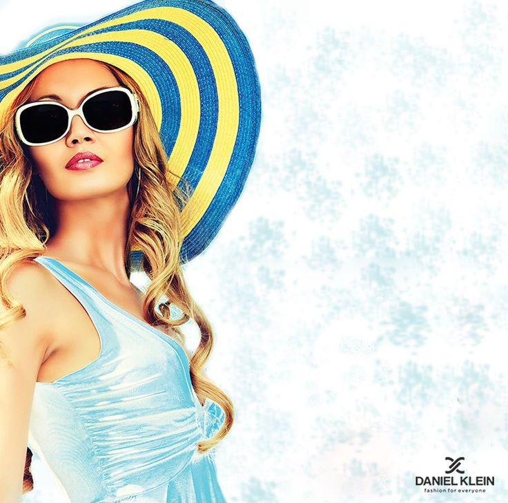 Tag that friend who can pull-off this flawless Summer look with Daniel Klein Sunglasses. #SummerShadesOfDK #Sunglasses #FashionWithDanielKlein #DanielKlein #FashionForEveryone
