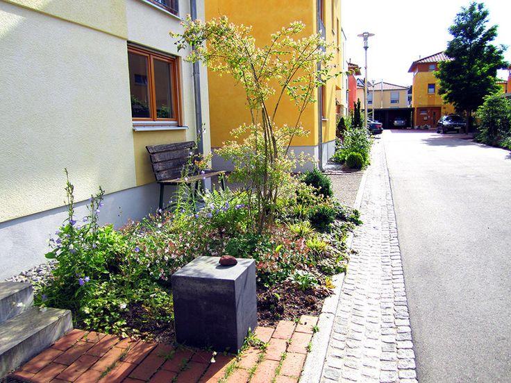 *도시 재정비 사업, 에코 어반 프로젝트 [ Atelier Dreiseitl ] Arkadien WinnendeN :: 5osA: [오사]