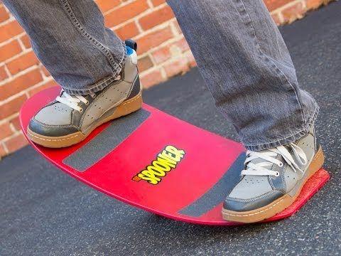 Spooner Boards - Balance Boards