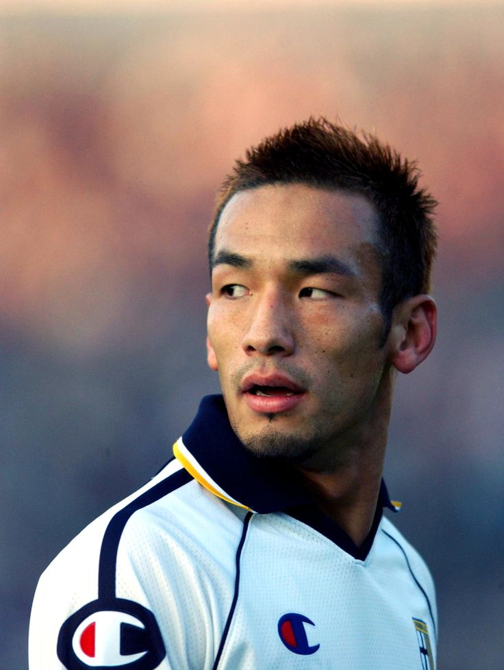 Best 25+ Hidetoshi Nakata Ideas On Pinterest