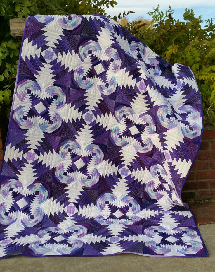 25 Best Ideas About Pineapple Quilt Pattern On Pinterest