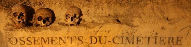 Museum admission | Catacombes de Paris - Musée Carnavalet - Histoire de la ville de Paris | Paris.fr