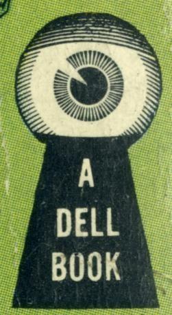 Colophon Imprints   Dell Books