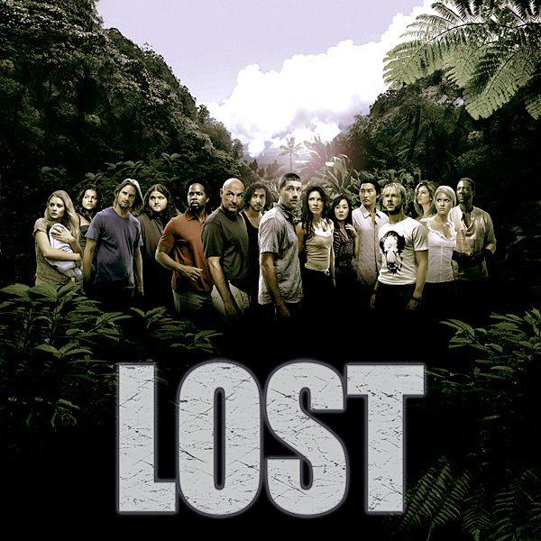LOST - La serie - Pappa's Blog