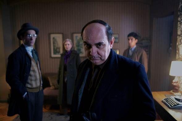 La vida del Nobel Pablo Neruda en película y miniserie por FOX