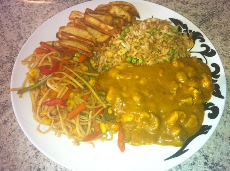 The 25+ best Slimming world chicken fried rice ideas on ...