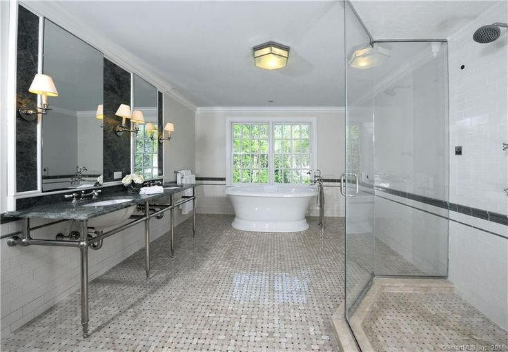 87 Doubling Rd, Greenwich, CT 06830 | Bathroom design ...