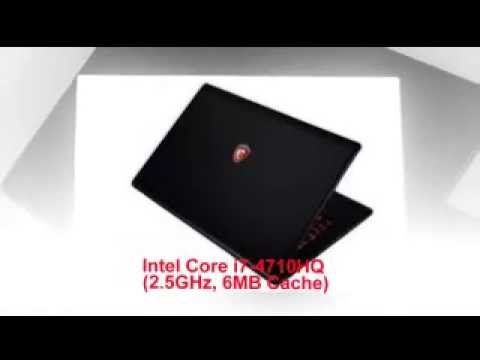 MSI Computer GS70 Stealth Pro-099 17.3-Inch Laptop