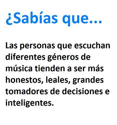 sABIAS QUE...?