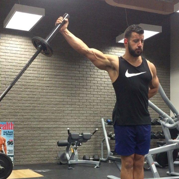 25 Best Ideas About Men Health On Pinterest: Best 25+ Shoulder Workout Men Ideas Only On Pinterest
