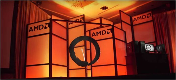 AMD Delaying its Zen CPU Release Date Until 2017, Outperforms Broadwell-E
