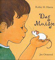 Dag Muisje, R. H. Harris over peutertje en de dood van zijn huisdiertje