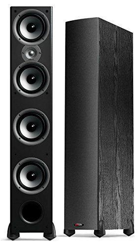 Polk Audio Monitor70 Series II. Top 10 Best Floorstanding Speakers in 2015 Reviews - buythebest10
