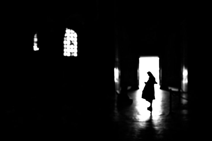 silhouette by Matteo  Sigolo on 500px