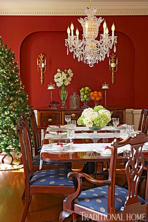Great Dining Rooms Pinterest