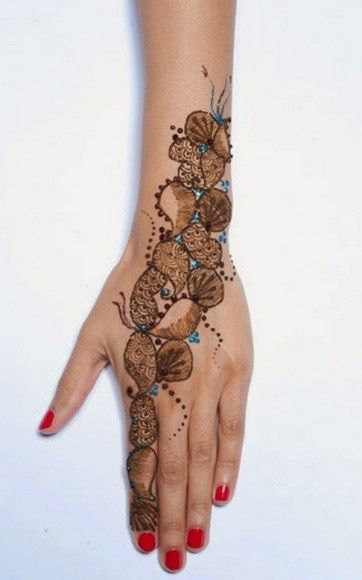 Eid Mehndi Design Collection 2014 2015 For Eid Ul Azha : Mehndi Designs Latest Mehndi Designs and Arabic Mehndi Designs